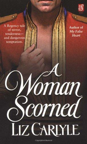9780671038267: A Woman Scorned (Sonnet Books)