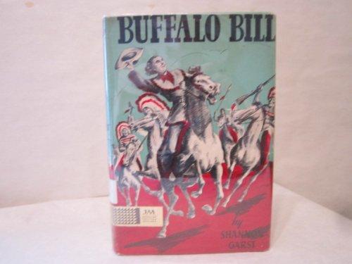 9780671038403: Buffalo Bill