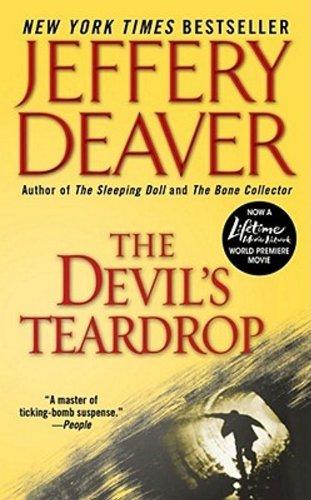 9780671038441: The Devil's Teardrop