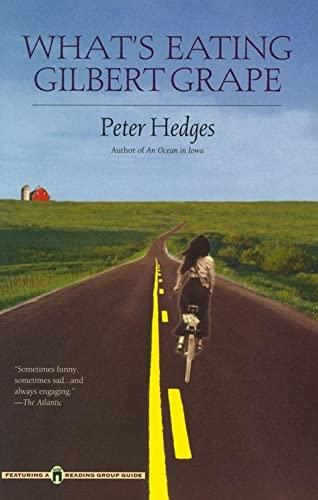 9780671038540: What's Eating Gilbert Grape?