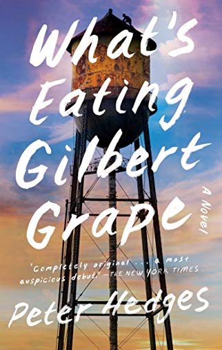 9780671038540: What's Eating Gilbert Grape