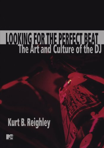 9780671038694: Looking for the Perfect Beat: The Art and Culture of the Dj