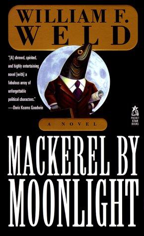 9780671038748: Mackerel By Moonlight