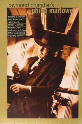Raymond Chandler's Philip Marlowe: Raymond Chandler