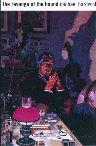 9780671038915: The Revenge of the Hound (Sherlock Holmes)