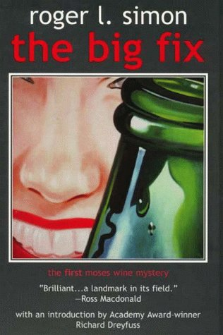 9780671039066: The Big Fix (A Moses Wine Mystery)