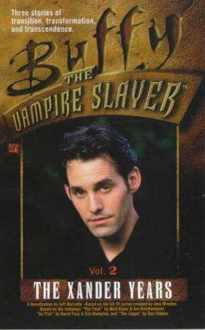 9780671039202: The Xander Years, Volume 2