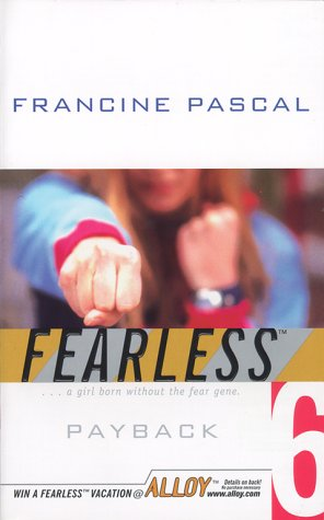 Payback (Fearless, No. 6): Pascal, Francine