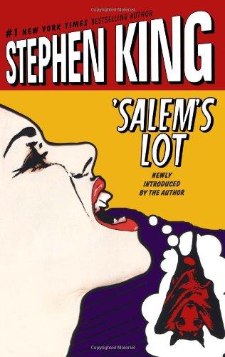 9780671039752: Salem's Lot