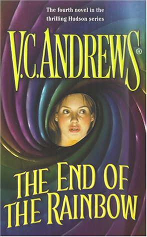 9780671039844: The End of the Rainbow (Hudson Family)