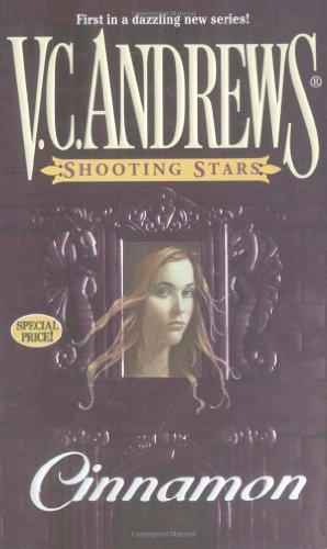 9780671039936: Cinnamon (Shooting Stars)