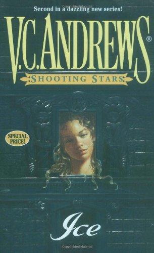 9780671039943: Ice (Shooting Stars)