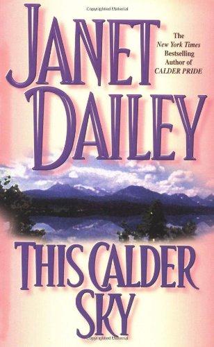 9780671040512: This Calder Sky