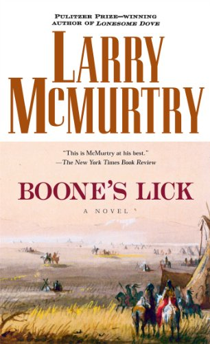 9780671040581: Boone's Lick: A Novel