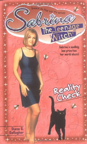 9780671040697: Reality Check (Sabrina the Teenage Witch, Book 32)