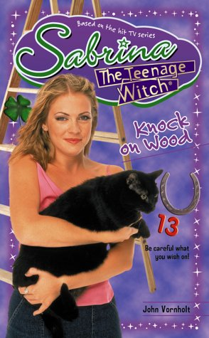 9780671040703: Sabrina the Teenage Witch: Knock on Wood