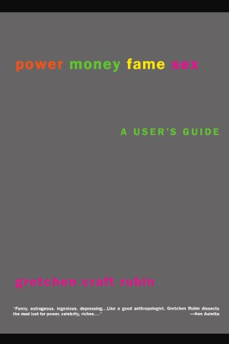 9780671041298: Power Money Fame Sex