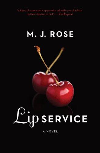 9780671041328: Lip Service