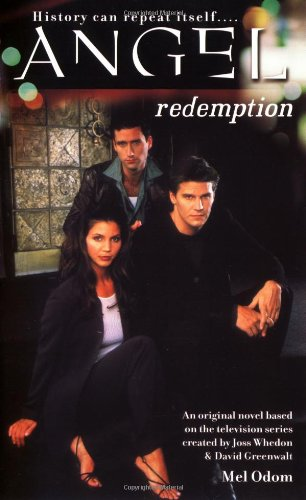 Redemption (Angel): Odom, Mel