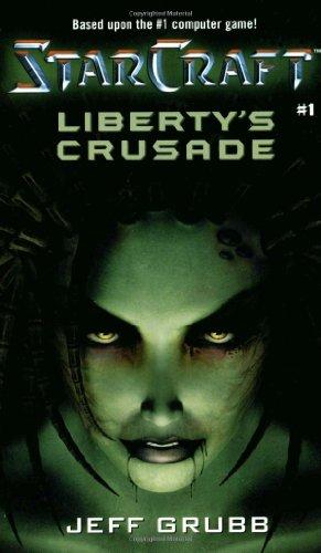 9780671041489: Liberty's Crusade