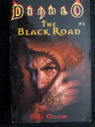 9780671041540: Diablo: The Black Road (Diablo, 2)