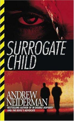9780671041618: Surrogate Child