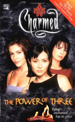 9780671041625: The Power of Three (Charmed)