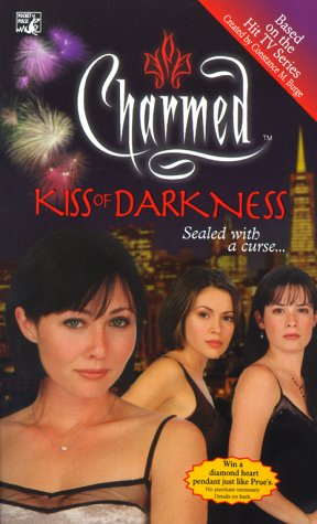 9780671041632: Kiss of Darkness