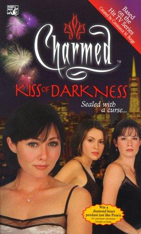 Kiss of Darkness: Brandon Alexander
