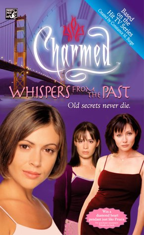 9780671041656: Whispers from the Past (Charmed)