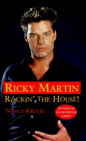 9780671041687: Ricky Martin: Rockin' the House