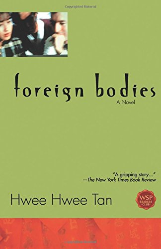 9780671041700: Foreign Bodies