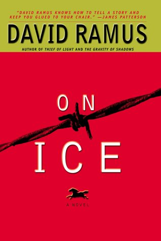9780671041847: On Ice: A Thriller