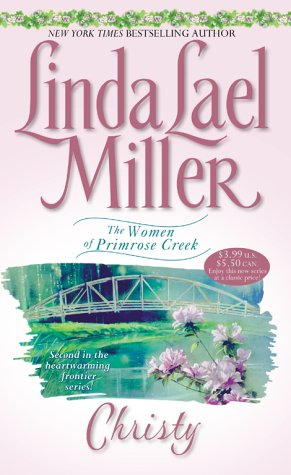 CHRISTY: The Women of Primrose Creek