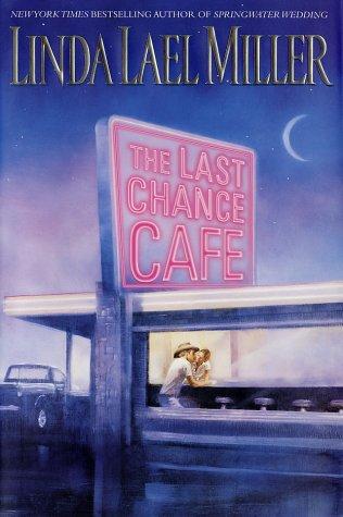 9780671042509: The Last Chance Cafe: A Novel