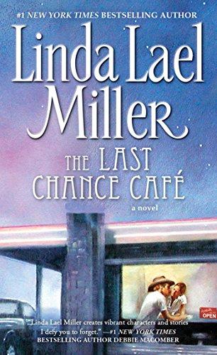 9780671042516: The Last Chance Cafe : A Novel