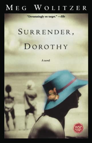 9780671042547: Surrender, Dorothy: A Novel