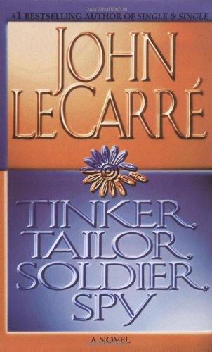 9780671042738: Tinker, Tailor, Soldier, Spy