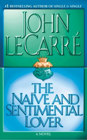 9780671042776: The Naive and Sentimental Lover