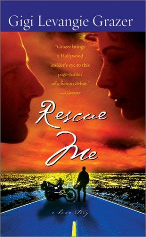 Rescue Me: Grazer, Gigi Levangie