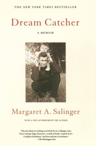 9780671042820: Dream Catcher: A Memoir