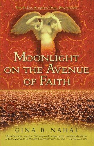 9780671042837: Moonlight on the Avenue of Faith