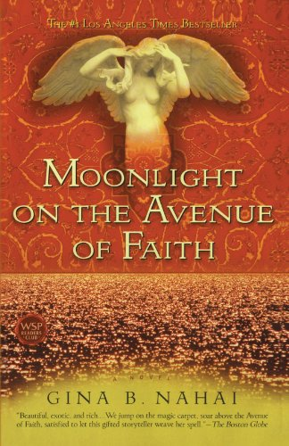 9780671042837: Moonlight on the Avenue of Faith