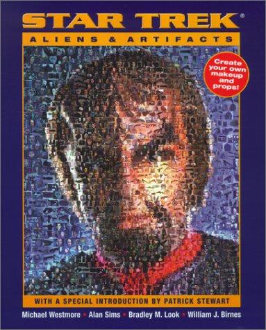 Star Trek: Aliens & Artifacts: Michael Westmore, Alan