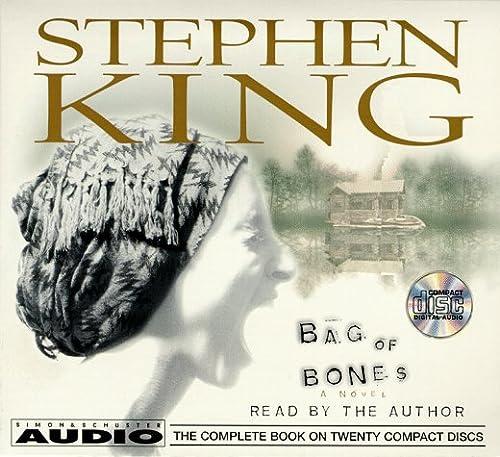 9780671043063: Bag of Bones