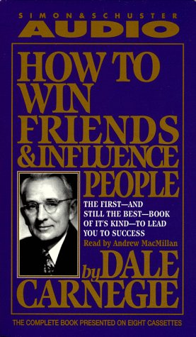 9780671043216: How to Win Friends & Influence People