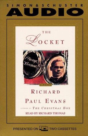 The LOCKET, THE: A Novel: Evans, Richard Paul