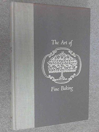 9780671043452: The Art of Fine Baking