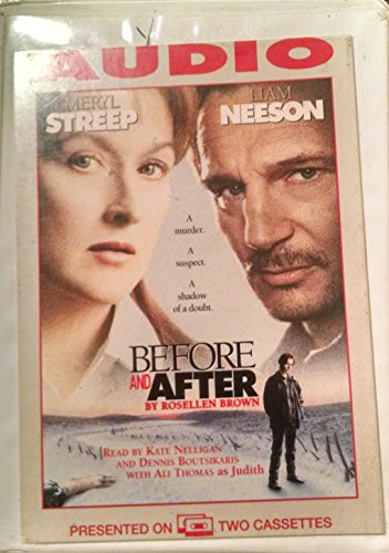 9780671044060: Before and After