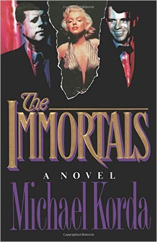 9780671044367: The Immortals, The